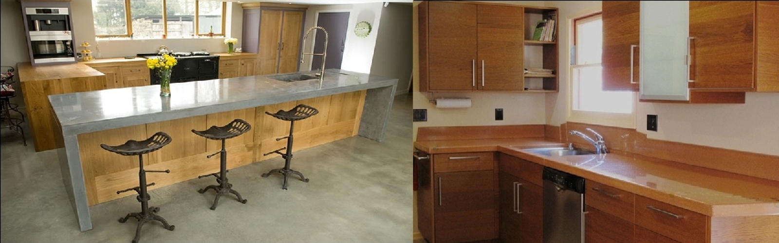 Kitchen Countertops Windsor Ontario